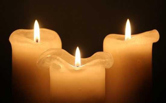 Заговорсо свечами