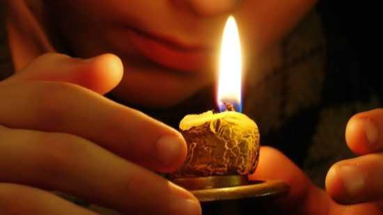 Привороты со свечами