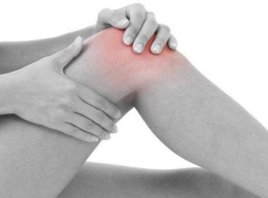 Заговариваем боли в колене