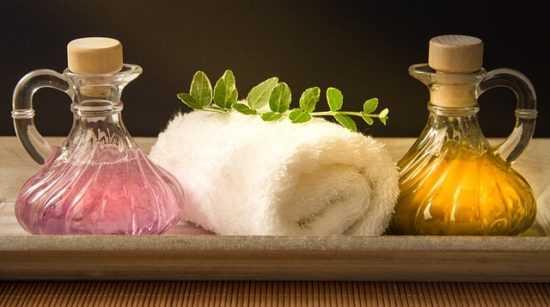 Ритуал на лечебное полотенце