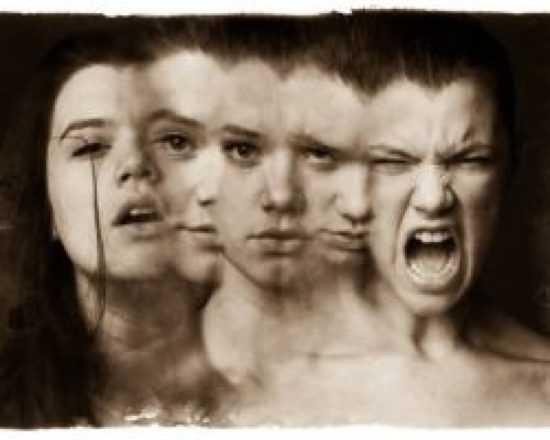 Болезнь шизофрения