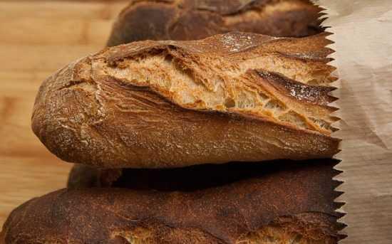 Заговорна хлеб