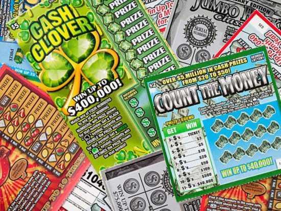 Разновидности лотерейных обрядов