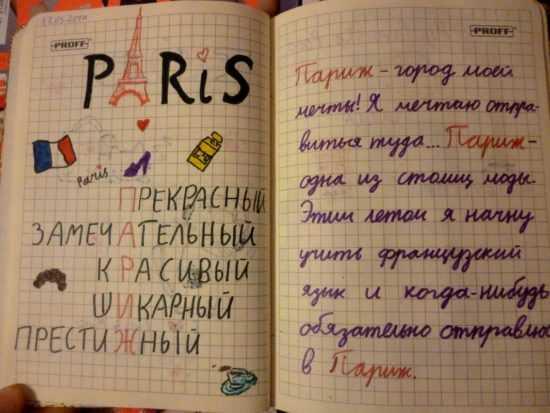 Личные дневники