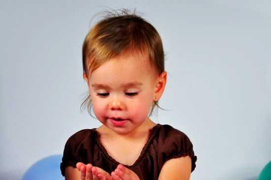 Заговор, помогающий от болезни ребенка