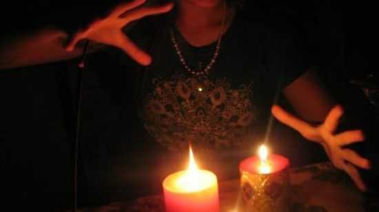 Ритуалы черной магии