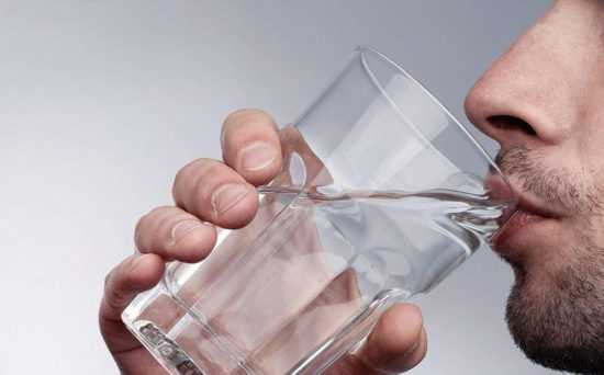 Наговоренная вода