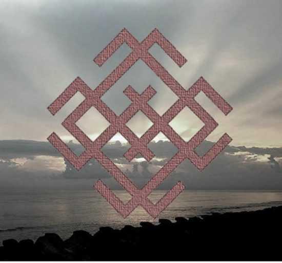 Амулет Белобога – символ добра, любви и достатка