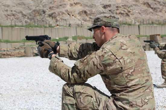 Заговоры на сына, который идет в армию