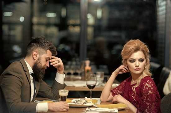 Не всегда женщина может простить супруга