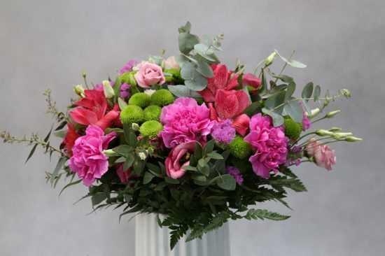 Заговорна цветы