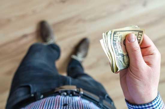 Шепоток на увеличение зарплаты