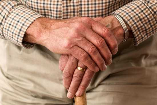 Для пожилыхлюдей