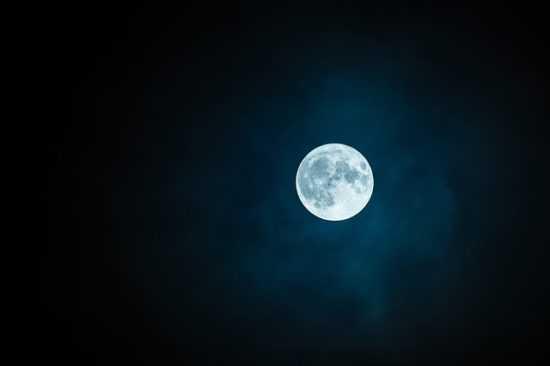 Избавляемся от пьянства на убывающей луне