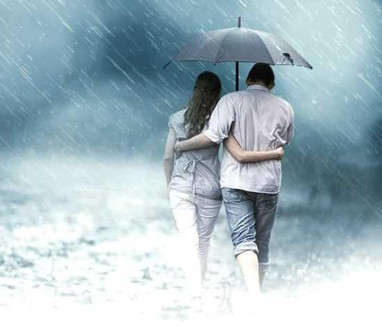 Заговоры на дождь - эффективный способ вернуть любимого