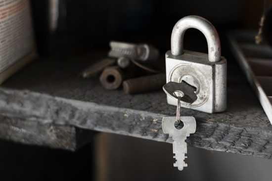 Как заговорить ключи отгаража