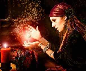 цыганский приворот магия