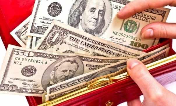 народные приметы на деньги красный кошелёк