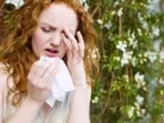 Заговоры от аллергии