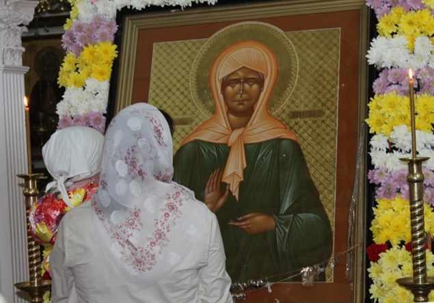 молитва о замужестве