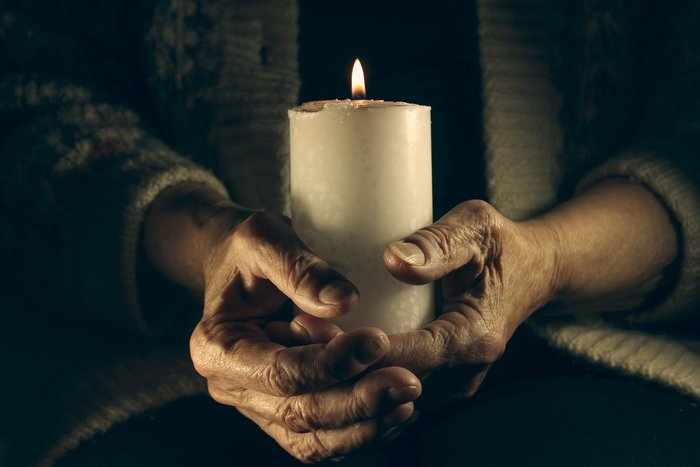 Заговоры на свечу