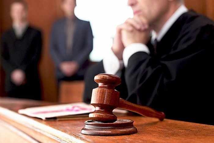Обряд для победы в суде