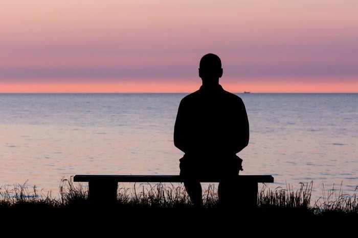 Определение порчи на одиночество