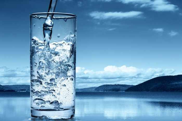 Обряды с применением воды
