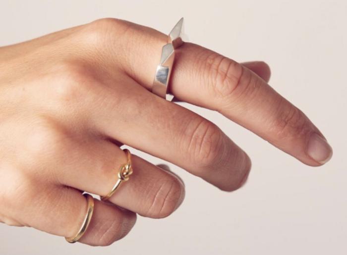 Целебный заговор на кольцо