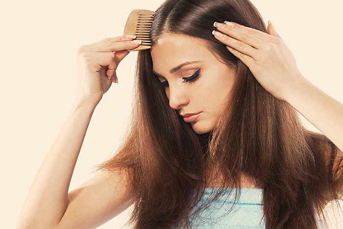 Правила проведения обрядов с волосами