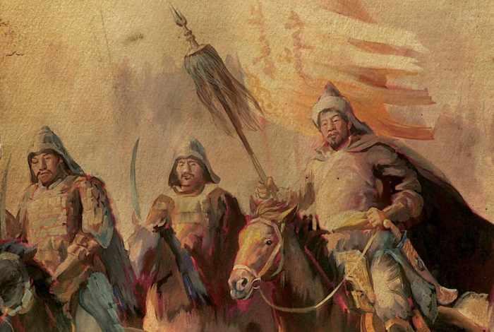 Войны Золотой Орды
