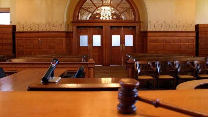 Заговор накануне суда