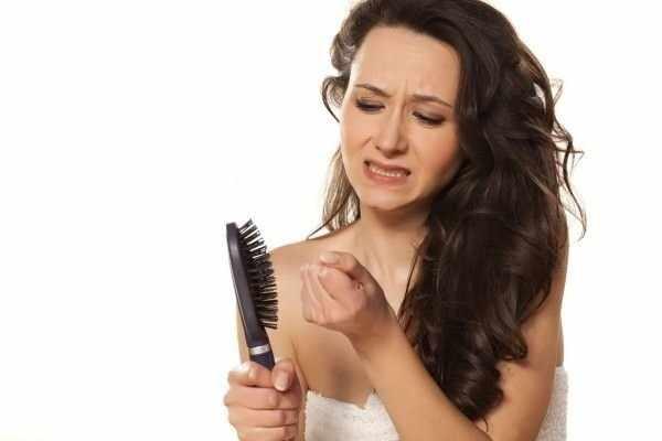 Заговор на средства для мытья волос